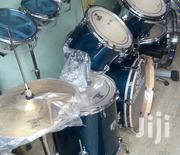 Professional 5 Set Of Drum Set | Musical Instruments & Gear for sale in Lagos State, Ojo