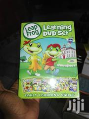 Learning DVD Set, Leapfrog | CDs & DVDs for sale in Abuja (FCT) State, Utako
