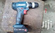 Cordless Drilling Machine | Electrical Tools for sale in Lagos State, Alimosho