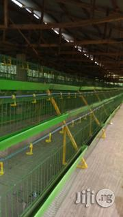 Automatic Battery Cages For Laying Birds | Farm Machinery & Equipment for sale in Lagos State, Lekki Phase 2