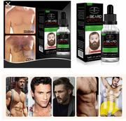 Beard Growth Essential Oil (Repair And Activation)   Skin Care for sale in Abuja (FCT) State, Utako