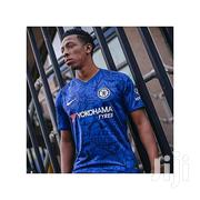 Chelsea Home Jersey For Male   Sports Equipment for sale in Lagos State, Ajah