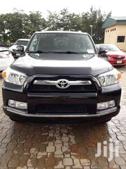 Toyota 4-Runner 2012 Limited 4WD Black | Cars for sale in Abuja (FCT) State, Maitama
