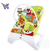 Fisher Price Woodland Friends Comfort Curve Bouncer | Babies & Kids Accessories for sale in Rivers State, Port-Harcourt