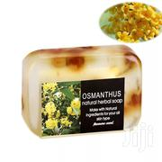 Osmanthus Natural Herbal Soap | Bath & Body for sale in Lagos State, Surulere