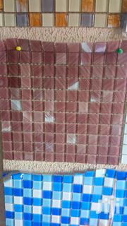 Quality Mosaic Tiles For Swimming Pool | Building Materials for sale in Lagos State, Orile