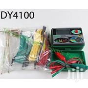 Duoyi Earth Tester 4100 | Measuring & Layout Tools for sale in Lagos State, Lagos Island