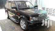 Land Rover Range Rover Sport 2007 Black | Cars for sale in Anambra State, Awka