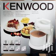 Kenwood Rotating Bowl Cake Mixer | Restaurant & Catering Equipment for sale in Abuja (FCT) State, Wuse