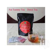 Wan Song Tang Premium Flat Tummy Tea - 28 Days Detox | Vitamins & Supplements for sale in Lagos State, Agege