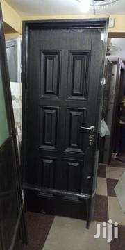 Turky Standard Door ( American Panel Type) | Doors for sale in Lagos State, Mushin