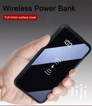 10000mah High-capacity Wireless Portable Power BANK | Accessories for Mobile Phones & Tablets for sale in Lagos State, Ikeja