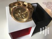 A083-502-00, A083-510-00, A083-632-00, 51-30 Nixon Gold Wristwatch | Watches for sale in Abuja (FCT) State, Wuse 2