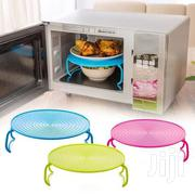 Multifunctional Microwave Placement Rack | Kitchen Appliances for sale in Lagos State, Lagos Island