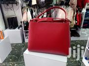 Red Brand New Zara Bag | Bags for sale in Lagos State, Ojota
