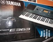 Yamaha PSR E363 | Musical Instruments & Gear for sale in Lagos State, Mushin