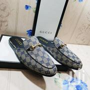 Gucci Half Shoe Available as Seen Make Order Now | Shoes for sale in Lagos State, Lagos Island