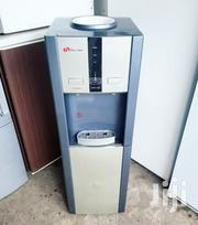 Binatone 3in 1 Water Dispenser + Fridge (Pay Ondelivery) and WARRANTY | Kitchen Appliances for sale in Lagos State, Lagos Mainland