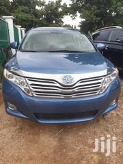 Toyota Venza 2012 Blue | Cars for sale in Abuja (FCT) State, Garki 2