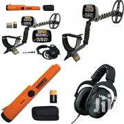Garrett AT Goldwaterproof Metal Detector Withheadphones And Propointer | Safety Equipment for sale in Lagos State, Alimosho