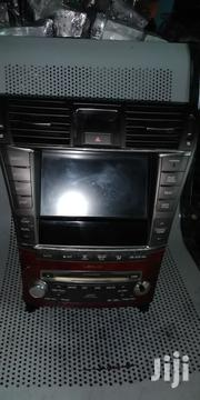 Car Radio Lx 460 2007-2012 Factory | Vehicle Parts & Accessories for sale in Lagos State, Isolo