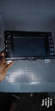 Radio Highlander Navigation Screen Factory With It Quality | Vehicle Parts & Accessories for sale in Lagos State, Isolo