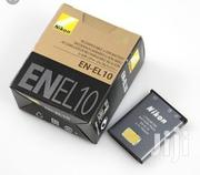 Nikon Camera Battery EN-EL12 | Photo & Video Cameras for sale in Lagos State, Ikeja