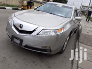 Acura TL 2009 Automatic SH-AWD Silver | Cars for sale in Lagos State, Lagos Mainland