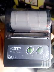 Mobile Bluetooth Printer | Printers & Scanners for sale in Lagos State, Ikeja