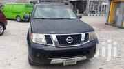 Nissan Pathfinder 2005 Blue | Cars for sale in Rivers State, Port-Harcourt