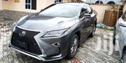 Lexus RX 2017 350 AWD Gray | Cars for sale in Lagos State, Apapa
