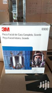 3M 6900 Full Face Mask   Safety Equipment for sale in Lagos State, Ojo