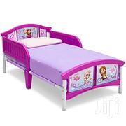 Frozen Character Toddler Bed(Delta Children) | Children's Furniture for sale in Delta State, Warri