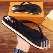Louis Vuitton Men's Slippers   Shoes for sale in Lagos State, Lagos Island