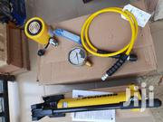 Enerpac 50tons Hydraulic Pump.Scl502h   Plumbing & Water Supply for sale in Lagos State, Ojo