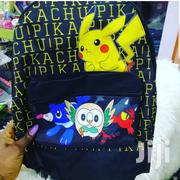 Pokemon School Bag | Babies & Kids Accessories for sale in Lagos State, Ikeja