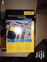 Fluke 179kit Digital Multimeter | Measuring & Layout Tools for sale in Lagos State, Ojo
