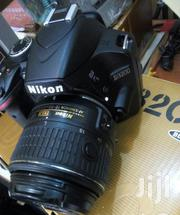 Original London Use Nikon D3200 (18-55)Mm | Photo & Video Cameras for sale in Lagos State, Ikeja