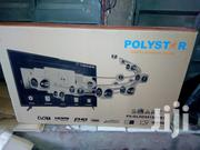 "Original Poly Star 55"" Smart LED 