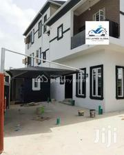 Newly Built 4 Bedroom Semi Detached Duplex In Ikota Villa Lekki | Houses & Apartments For Sale for sale in Lagos State, Lagos Island