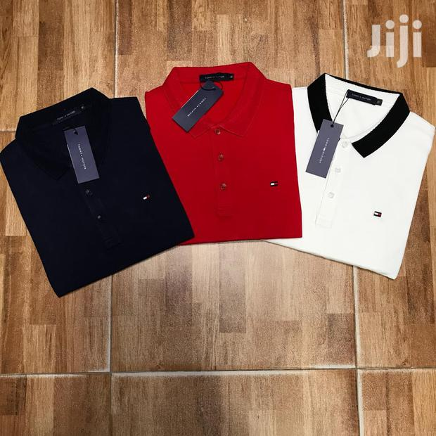 Archive: Designer Polo Available