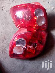 Toyota Auries Rear Light, 2005 Model (Set) | Vehicle Parts & Accessories for sale in Lagos State, Mushin