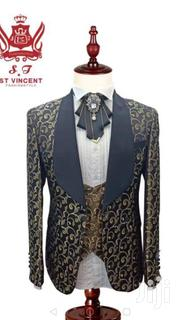 Ceremonial Turkey Men's Suit - 3piece Promo | Clothing for sale in Lagos State, Lekki Phase 1