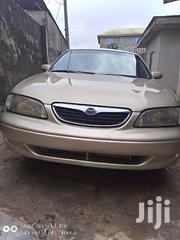 Mazda 626 2000 Gold | Cars for sale in Lagos State, Alimosho