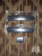 Chrome Door Handles Cover For Golf 4 Or Golf 5. | Vehicle Parts & Accessories for sale in Lagos State, Lekki Phase 1