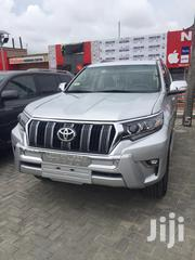 Toyota Land Cruiser Prado 2013 Silver | Cars for sale in Lagos State, Ajah