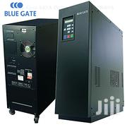 BLUE GATE 6kva / 4200watts Hfi Series Online UPS | Computer Hardware for sale in Abuja (FCT) State, Kuje