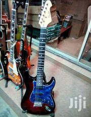 Electric Guitar With Accessories | Musical Instruments & Gear for sale in Lagos State, Lagos Island