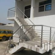 Clean Handrails Available To Beautify Your Home... | Building Materials for sale in Lagos State, Magodo