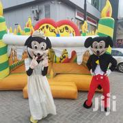 Mascot And Bouncing In Different Types For Ur Kiddes Party | Party, Catering & Event Services for sale in Lagos State, Lagos Island